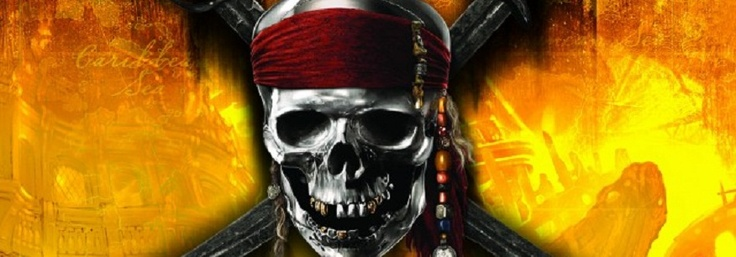 """""""The Legend of Captain Jack Sparrow"""" to Open this Fall at Disney's Hollywood Studios: Captain Jack Sparrow, Jack O'Connell"""