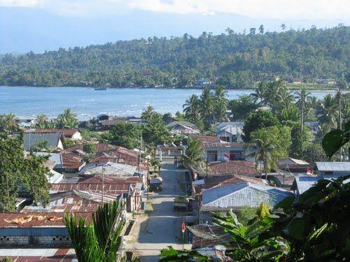 manokwari indonesia | Manokwari, West Papua, Indonesia Photos