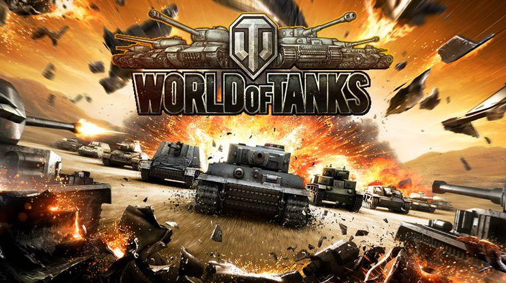 World of Tanks  принимает биткоины