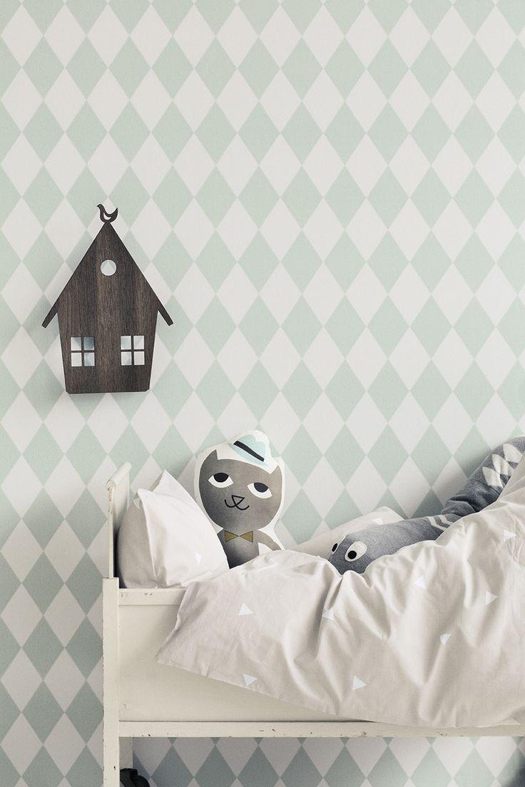 Meer dan 1000 ideeën over Keuken Behang op Pinterest - Behang ...