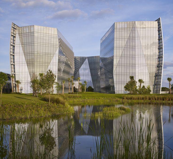 FBI South Florida Headquarters Mirama Broward County Florida [20001838] http://ift.tt/2hInSK2