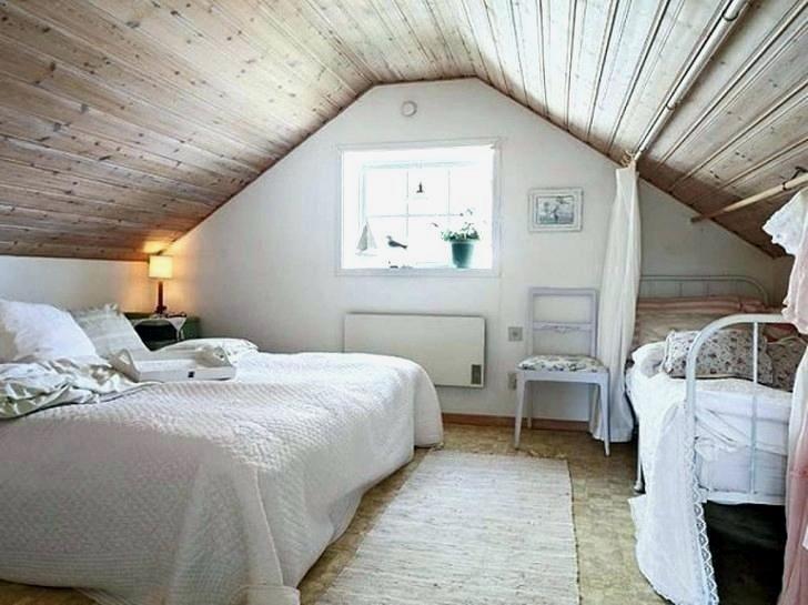 37 Interior Design Decorating Ideas For Incredible Attics Attic Bedroom Designs Attic Master Bedroom Attic Bedroom Small