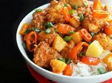 Panda Express Firecracker Chicken