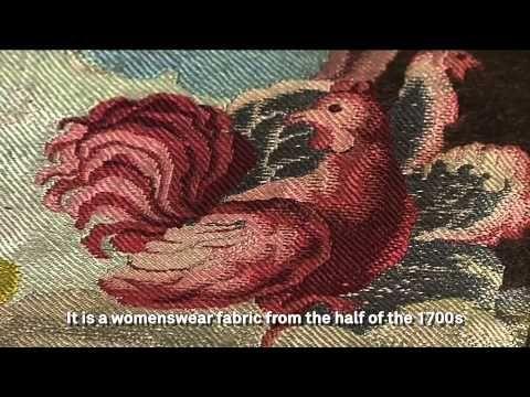 Mille anni di arte tessile a Venezia - One thousand years of textile art...