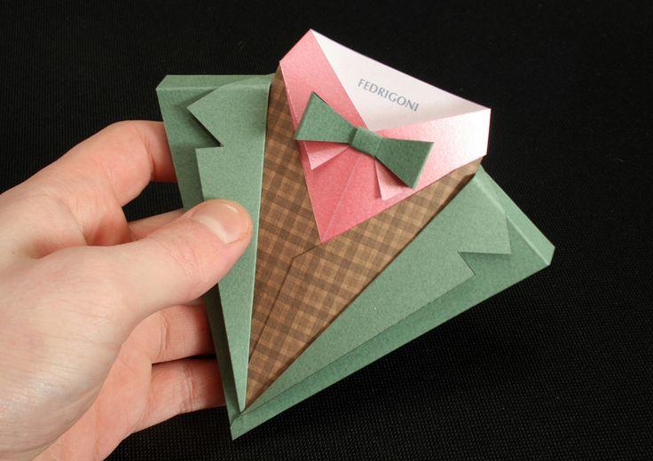 Открытка оригами женщине, днем рождения поздравления