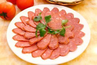 Harbin Red Sausage