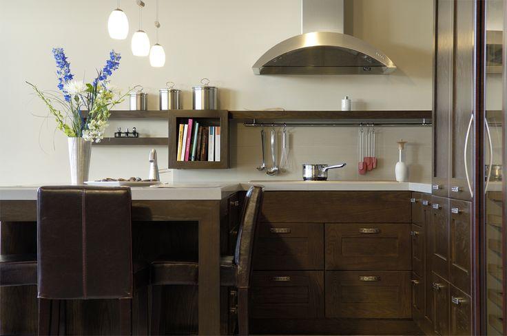 Armoires de cuisine Tendances Concept - La Manhattan