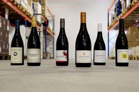 Das Pinot Noir Neuseeland Paket