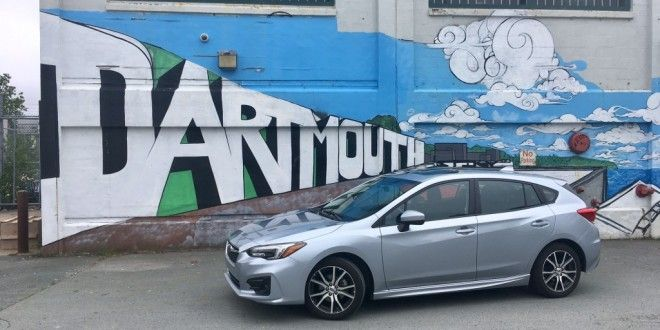 🆕 | Life | @Car_Driven: Review: 2017 Subaru Impreza Sport 5-door: By Kevin Harrison In my opinion, there are only a few… #Life_Car_Driven_