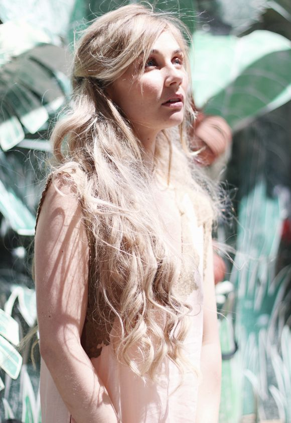 Who's That Girl: Meet Clare Bowen | Free People Blog #freepeople