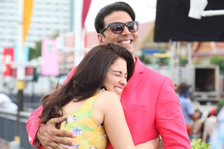 Behind the scenes of 'It's Entertainment' feat. Akshay Kumar http://www.bollybrit.com/news/behind-the-scenes-of-its-entertainment #Bollywood