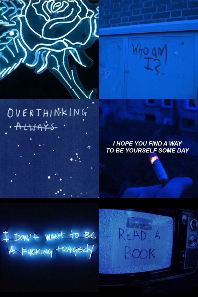 Colors Image By Josie Bamberg Blue Aesthetic Ravenclaw