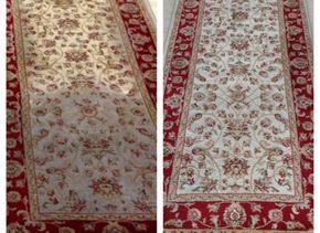 Oldd meg olcsón a szőnyegtisztítást! Rá sem fogsz ismerni a régi szőnyegedre!