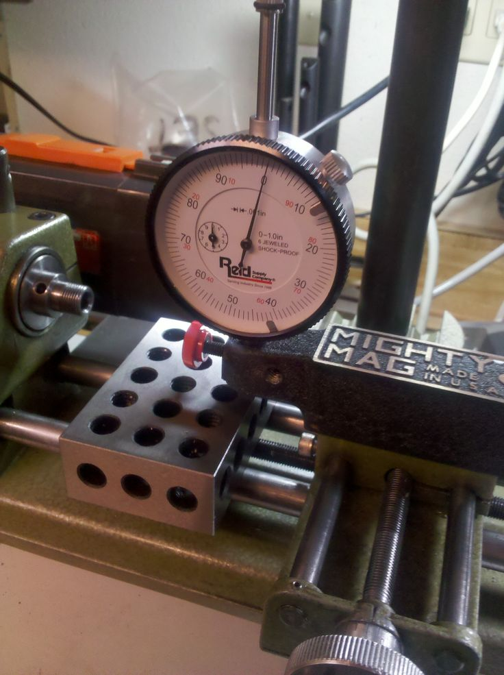 how to use a metal lathe step by step