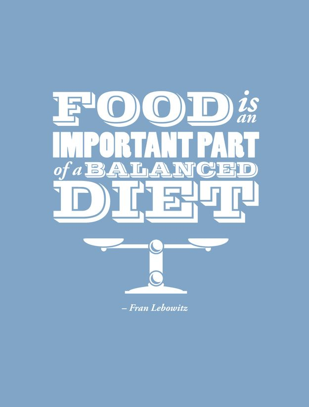 50 best food quotes images on pinterest food quotes quotes about 24 best quotes ever about food forumfinder Images