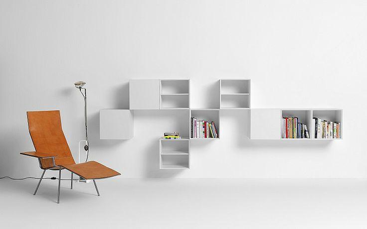 Pastoe - Pastoe Cupboards: Vision next - vision next 1. Design: karel boonzaaijer, pierre mazairac - 2009