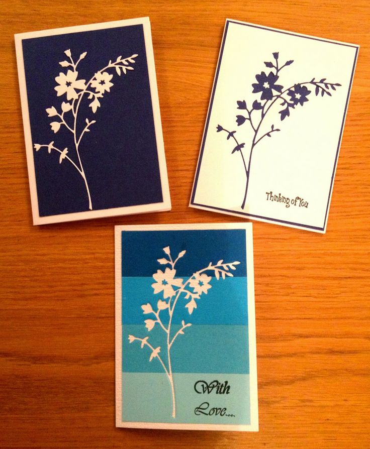 31 best ideas about die cut negatives on pinterest for Craft supplies for card making