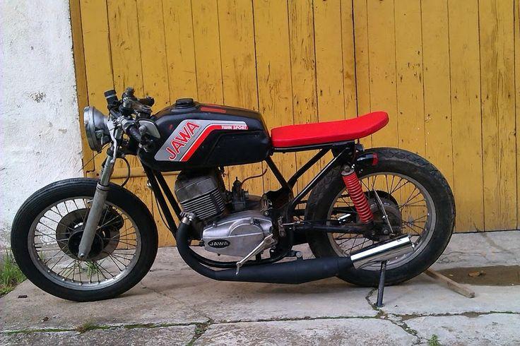 mario - Jawa 638.1 Cafe Racer - Page 2