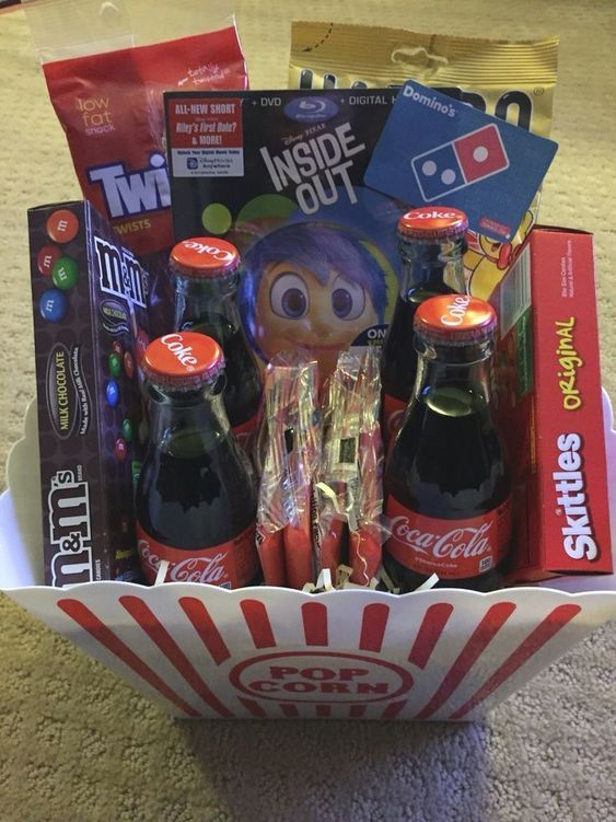 Learn How to Make Cheap and Easy Gift Baskets for Family and Friends