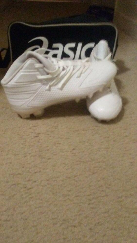 f9a65c841ab6 Advertisement(eBay) NEW Adidas Freak X Carbon Low Men's Football Cleat  White SKU Q16055