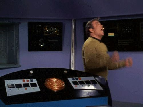 This whole article. Is. GOLD. I'm sorry, I love watching William Shatner, end of story, goodbye ;)