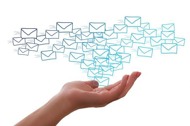 Managing Our Executives Email Is Often Part Of Being An Assistant