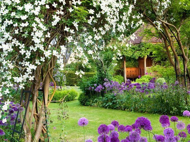 Oasis Garden Design garden design with parterre garden bedrock gardens an oasis of calm beauty with when Garden Oasis Landscaping Garden Galleries Hgtv Home Garden Television