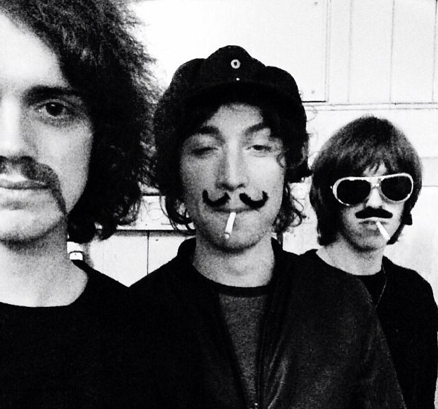The three amigos!! Catfish style
