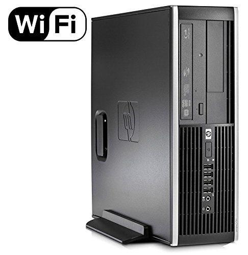 HP 8100 Desktop Computer Intel i5 3.2GHz Processor 8GB Memory 1TB HDD Genuine Windows 10 Professional (Certified Refurbished) #Desktop #Computer #Intel #.GHz #Processor #Memory #Genuine #Windows #Professional #(Certified #Refurbished)