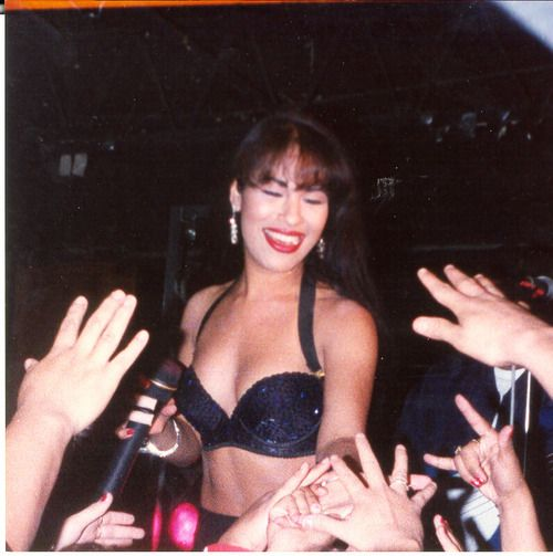 "Selena Quintanilla-Perez was murdered by Yolanda Saldavar, the former president of her fan club. She had been named ""top Latin artist of the '90s"" and ""Best selling Latin artist of the decade"" by Billboard. Gone to Soon! xx"