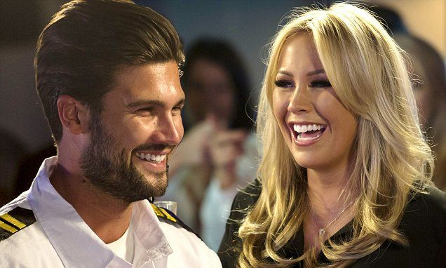 TOWIE's Kate Wright agrees to date with ex-boyfriend Dan Edgar
