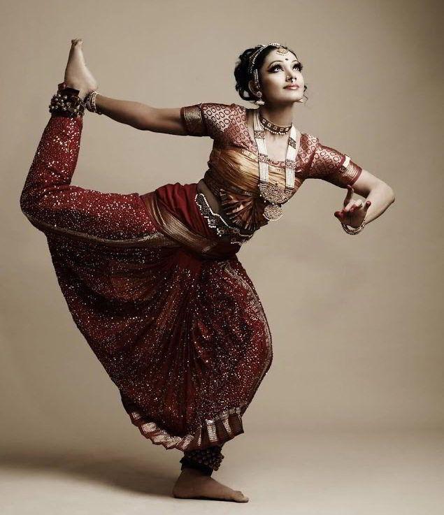 Amazing Indian Art: 10 Indian Classical Dances - HitFull.com