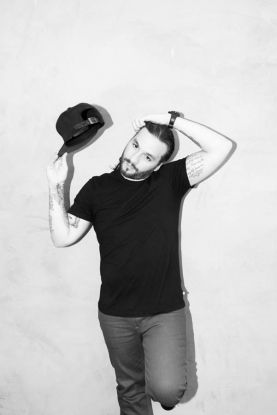 Steve Angello & Isabel Adrian | The Coveteur