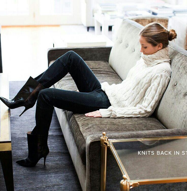 { knits }