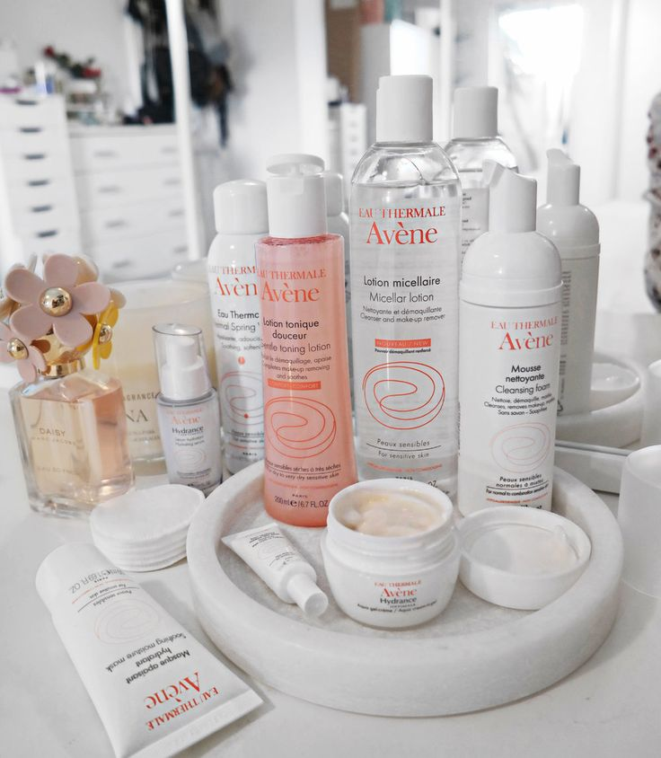 Replenishing dry Winter skin with Avene, full review and my favourite Avene products! | Izzy Wears Blog