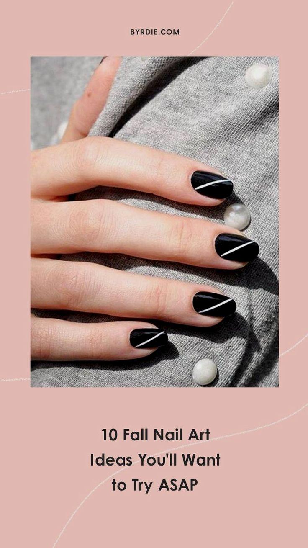 Pin by tobiah7vj5zj on Nails | Nail polish colors fall