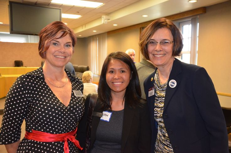 Tri-Cities Chamber of Commerce - Toastmasters Open House