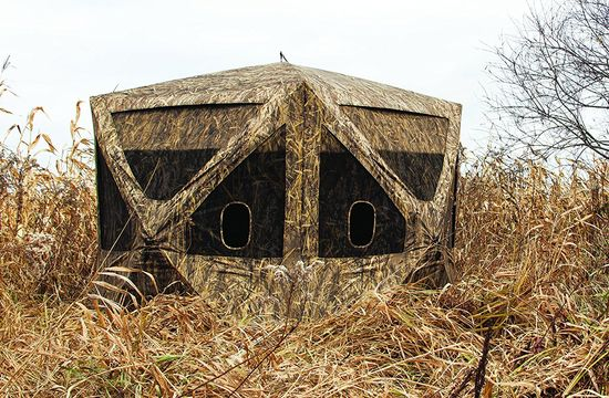 Best Deer Blinds 2017 - Buyers Guide - 10Hunt | Top Hunting Gear Reviews