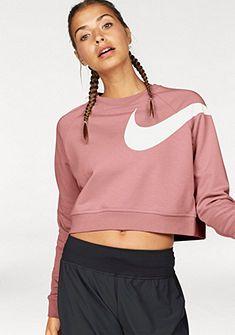 Nike Mikina »WOMEN NIKE TOP LONGSLEEVE VERSA LOGO GPX«