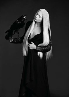 gothic editorial - Google Search