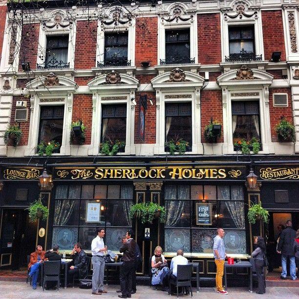 Best Pub Food Near Earls Court