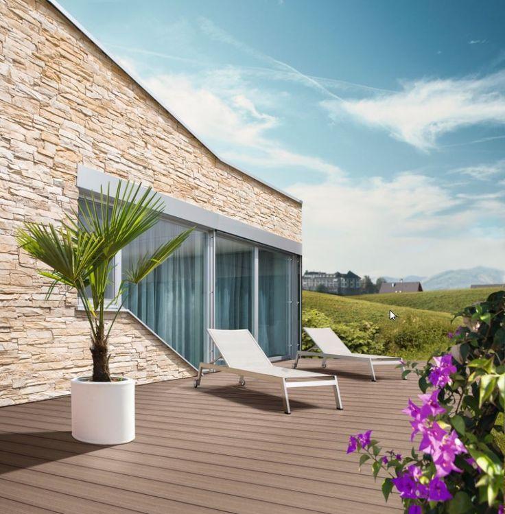 Ideas para decorar y amueblar el jard n terrazas piscina for Mobiliario jardin terraza
