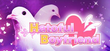 Hatoful Boyfriend on Steam