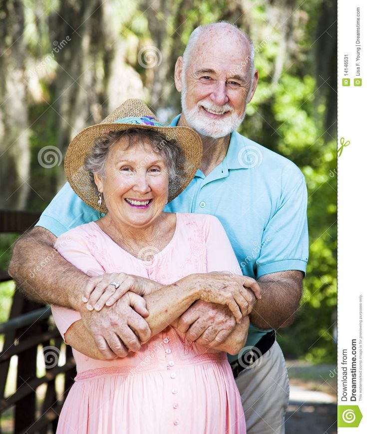 Loving Older Couple - Download From Over 47 Million High Quality Stock Photos, Images, Vectors. Sign up for FREE today. Image: 14146531