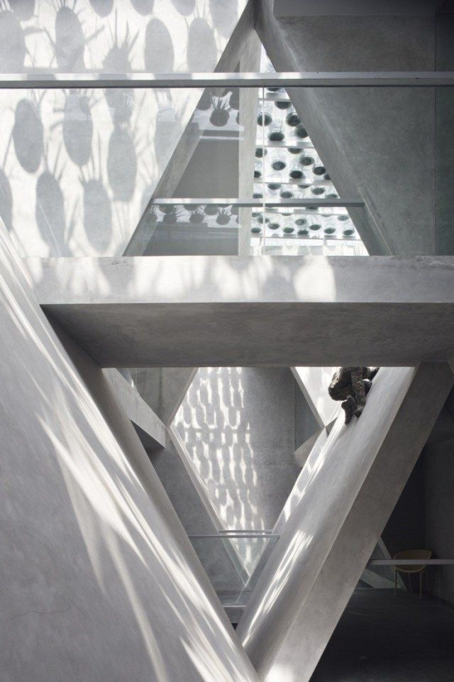 135 best images about design architecture on for Pool design dessau