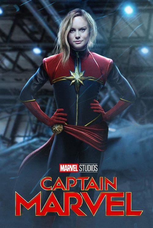 Regardercaptain Marvel 2019 Streaming Vf Gratuit -8119