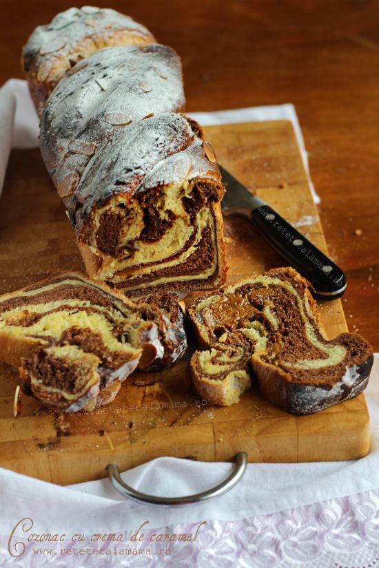 Cozonacul este, poate, cel mai indragit desert de sarbatori al romanilor. Iar cand e vorba despre traditie culinara, Silvia Jurcovan, aceasta Julia Child a romanilor, este, probabil, modelul cel...