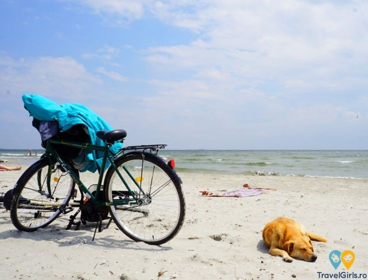 Vacanță la capătul țării: Sulina, Delta Dunării