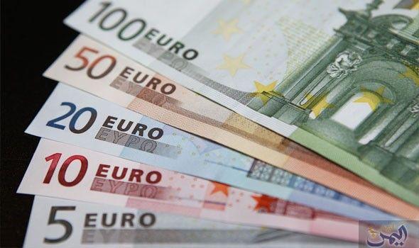 تعرف على سعر الريال اليمني مقابل اليورو الإثنين Breaking News
