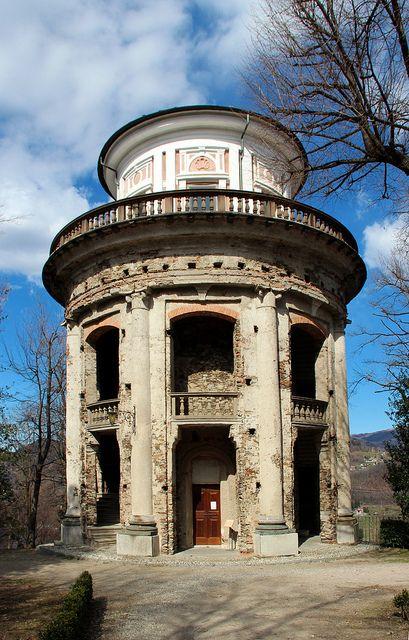 Orta (Novara) - Sacro monte | Flickr – Condivisione di foto!